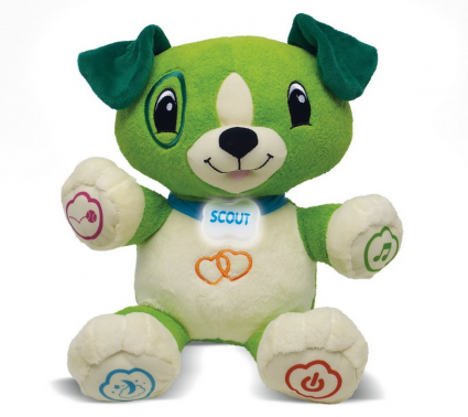 leapfrog-scout