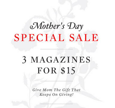 mothers-day-magazine-sale