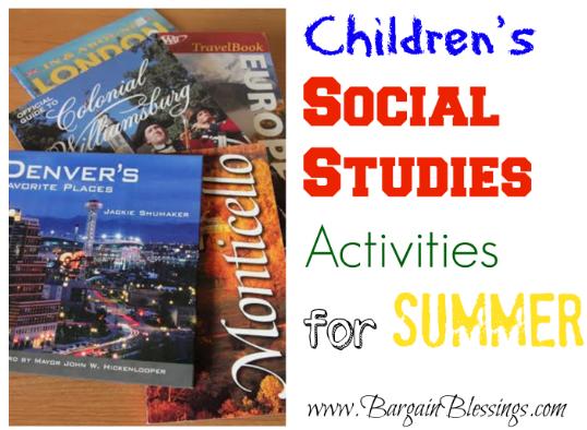 social-studies-activities