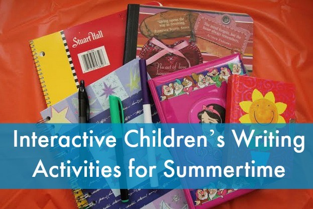 summer-writing-for-kids