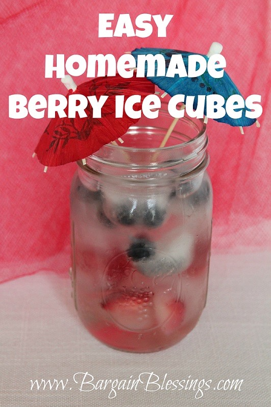 berry-ice-cubes