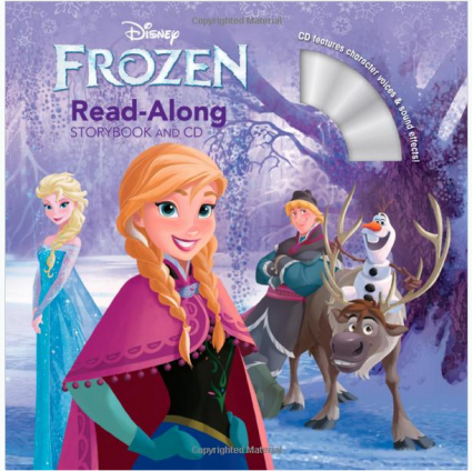 frozen-book-cd
