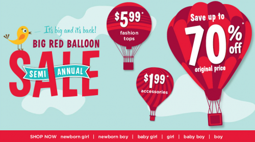 gymboree-balloon-sale