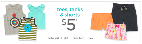 gymboree-tees