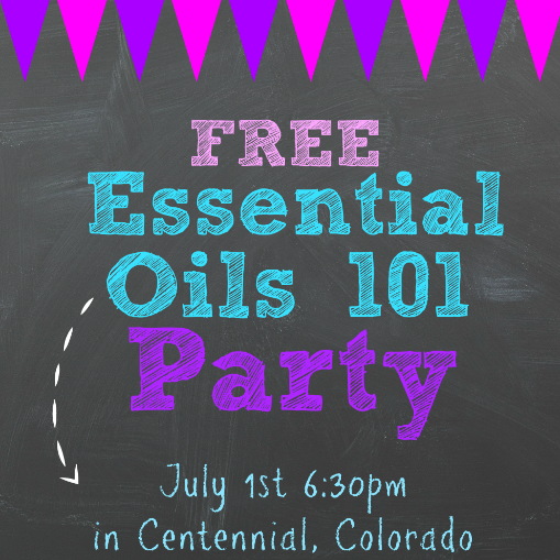 july-1-essential-oils-party