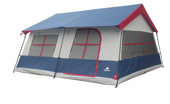 ozark-tent