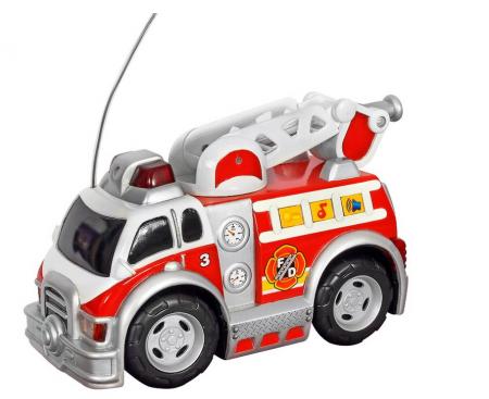 radio-control-truck