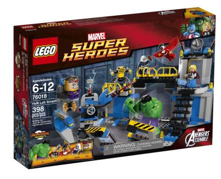 LEGO-hulk-smash