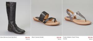 born-shoes