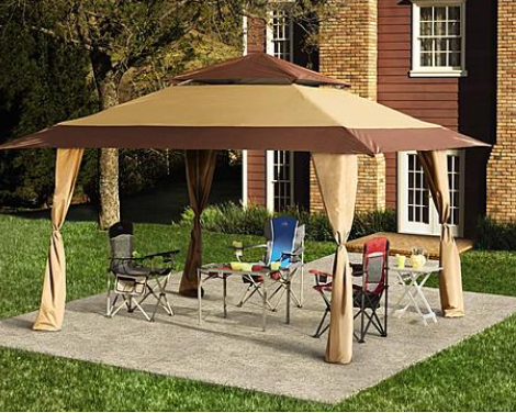 rite aid lawn and party gazebo instructions ask home design