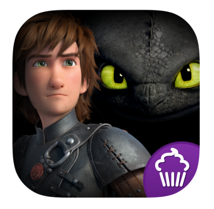 how-to-train-your-dragon-2-apps