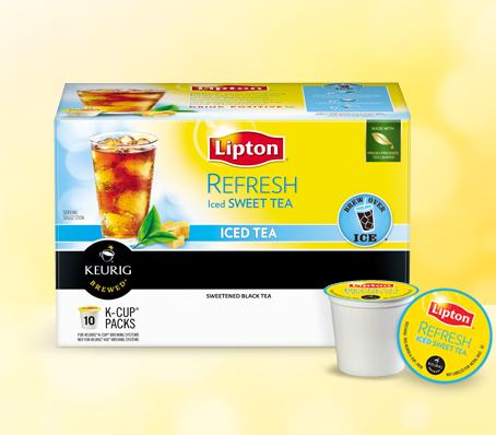 k-cup-samples