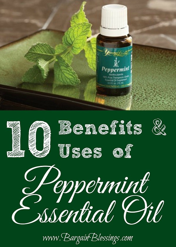 peppermint-benefits-uses