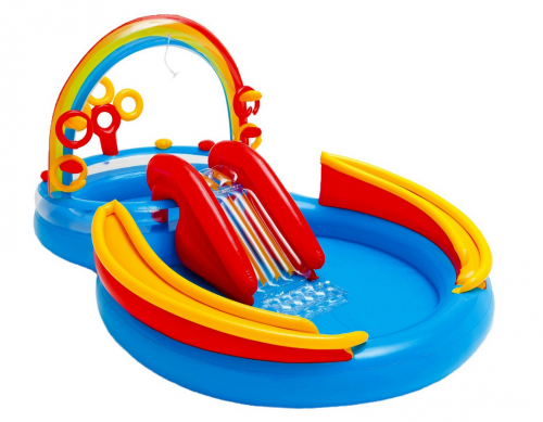 rainbow-ring-pool-center