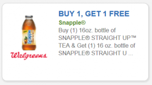 snapple-deals