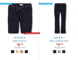 uniform-clearance