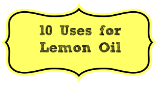 uses-for-lemon