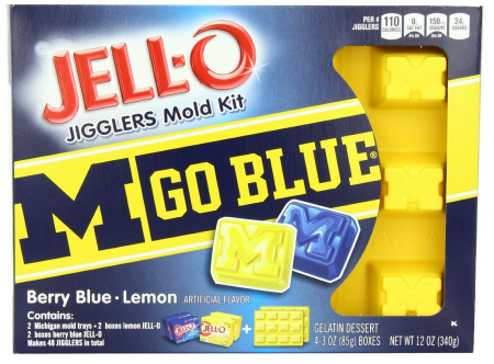JELLO-kits