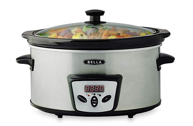 bella-slow-cooker