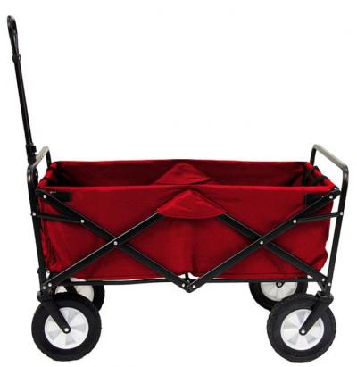 folding-wagon