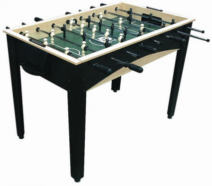 Md sports foosball table only down from for 12 in 1 game table kmart