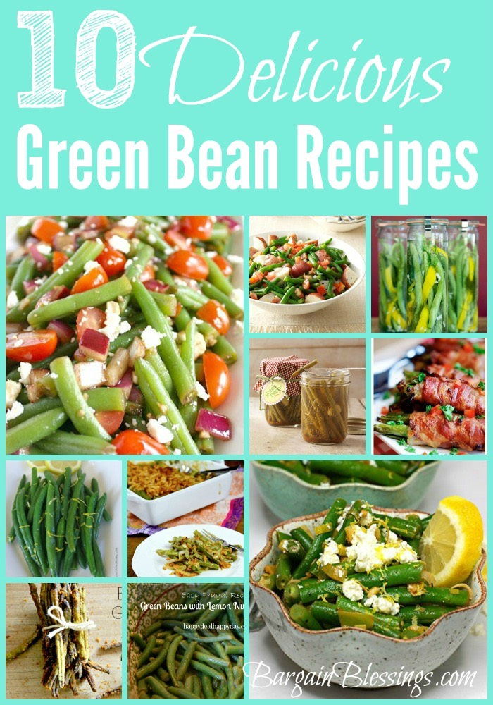 green-been-recipes