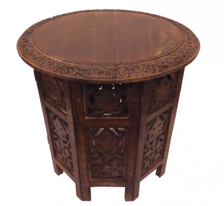 handcarved-table