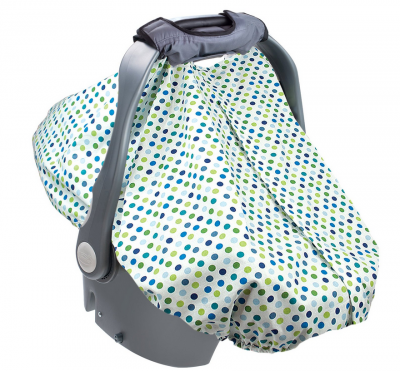 infant-car-seat-cover