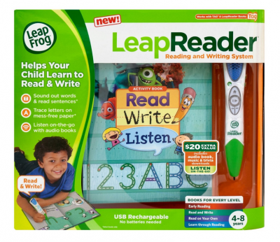leapfrog-reader