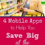 How to Save Big with Money Saving Apps: Favado, Ibotta, Checkout 51 & BerryCart!