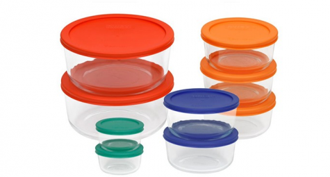 pyrex-storage-set