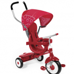 *HOT* Radio Flyer 4-in-1 Trike Just $47.39 (down from $109.99) + FREE Shipping!
