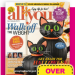 All You Magazine Subscription Just $1.67 per Issue + 101 Money-Saving Tips!