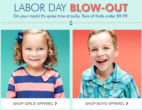 zulily-blowout-sale
