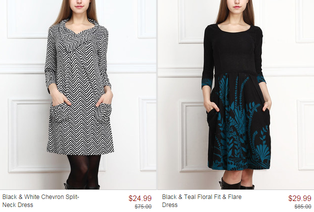 Zulily Internet Clothing Related Keywords & Suggestions ...