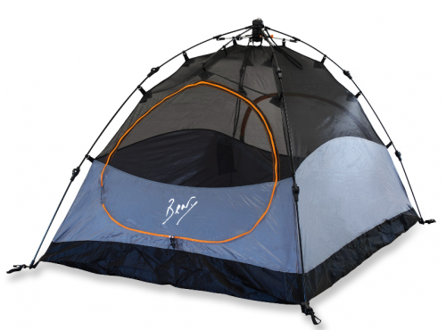 Amazon has quite a nice price on this Bear Grylls Rapid Series 2 Person Easy Up Instant Dome Tent. Itu0027s marked all the way down from $189.97 to just $49.  sc 1 st  Bargain Blessings & Bear Grylls Rapid Series 2 Person Easy Up Instant Dome Tent $49 ...