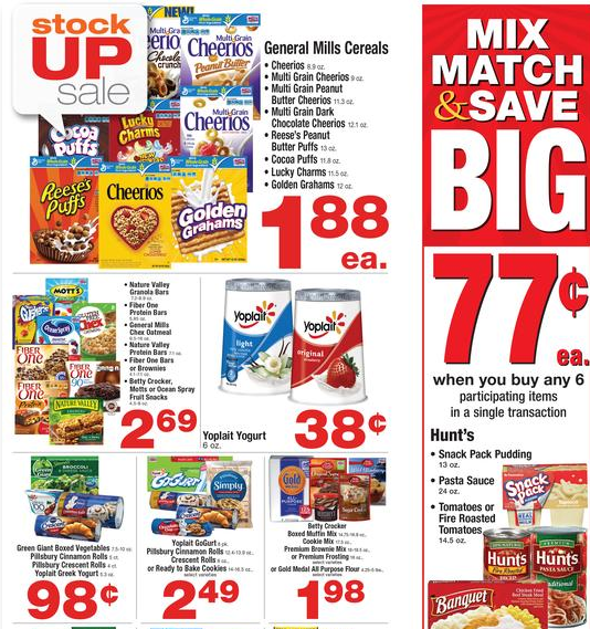 Check out our weekly ad for hundreds of valuable offers and sales. View the Weekly Ad. Printable Coupons. Unlock valuable in-store savings on your favorite everyday products with our convenient printable coupons. Clip Your Coupons. Beauty Guarantee. Go ahead — discover the joy of trying a new blush, lipstick, eyeliner or any of our many.
