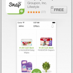 What is Groupon Snap and How Does It Work: Save Money on Groceries at Any Store!