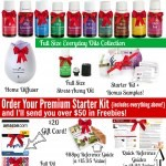 *HOT* Young Living Essential Oils Premium Starter Kit Deal!