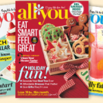 All You Magazine Subscription Deal: Just $1 Per Issue!
