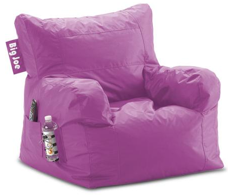 Big Joe Bean Bag Chair Only 29 88 Down From 39 88