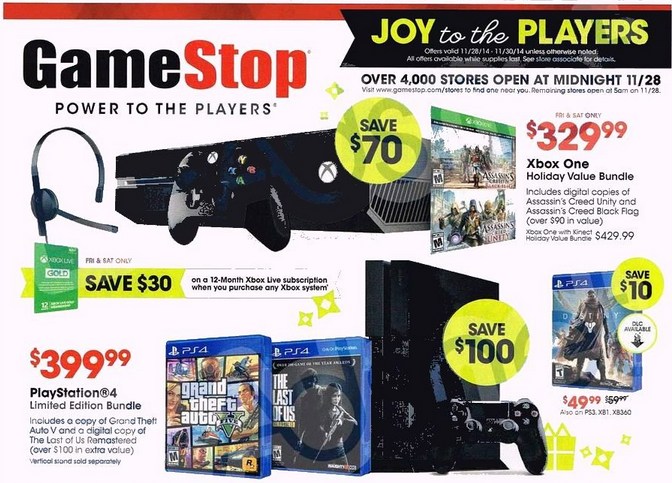 gamestop-black-friday