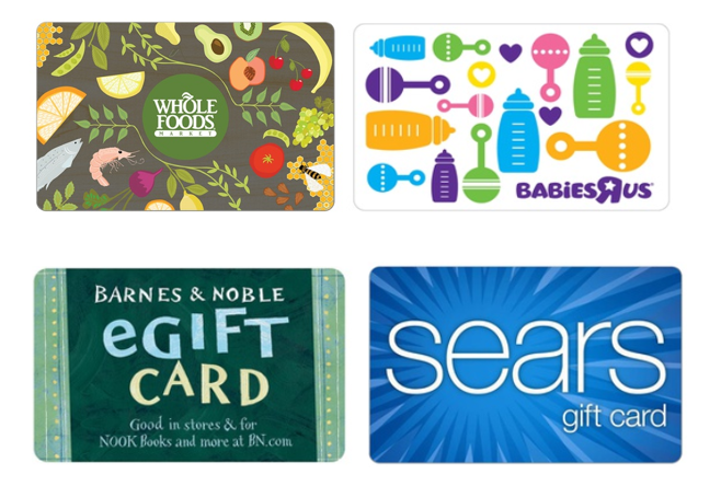 FREE $5 Groupon Bucks when you Buy $25 Gift Cards to Whole Foods ...