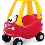 Little Tikes 30th Anniversary Cozy Coupe Only $29 (down from $49.97)!