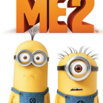 Despicable Me 2 DVD Only $3.48 (down from $29.98) + FREE Shipping!