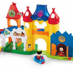 Fisher Price Little People Discover Disney Only $20 (down from $49.97)!