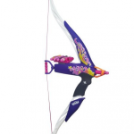 NERF Rebelle Heartbreaker Bow Just $11.99 (down from $24.99)!