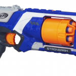 NERF N-Strike Elite Strongarm Blaster Only $6.49 (down from $12.99)!