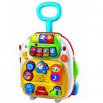 VTech Roll and Learn Activity Suitcase $21.75 (down from $36.99)!