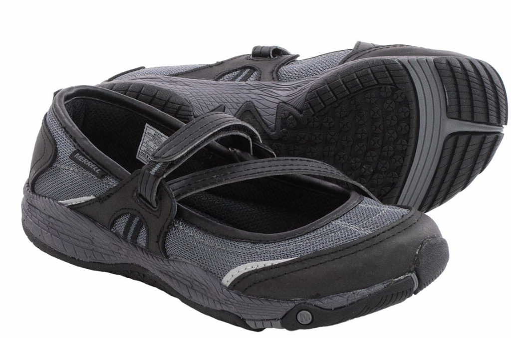 Merrell All Out Mary Jane Shoes For Girls Just 15 75